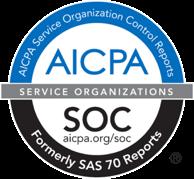 Aicpa Services Orgainization Control Resports